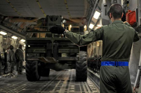 В США назвали кандидатов на пост главы Министерства обороны. 396292.jpeg