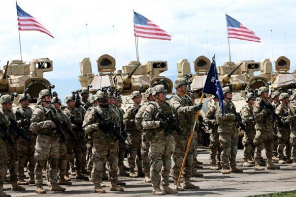 Белый дом увеличит военный бюджет до 750 миллиардов долларов. 400292.jpeg