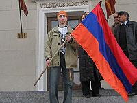 Европейские армяне не рады подписанию армяно-турецких соглашений