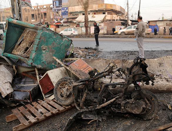 Говорим об Ираке, Украина в уме. Ирак после парламентских выборов