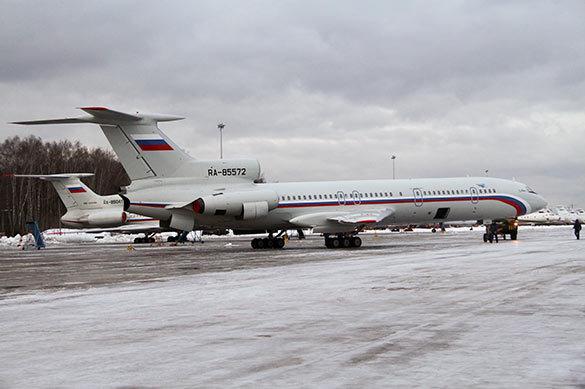 Летчик Анатолий Кнышов: Почему экипаж Ту-154 не связался с земле