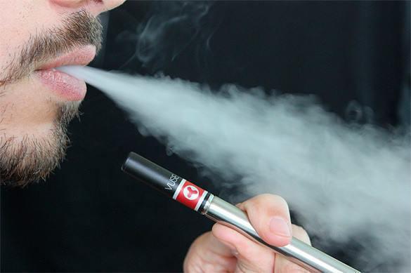 Курение электронных сигарет деформирует лица эмбрионов— Ученые