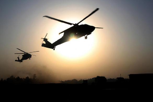 Военные базы США вевропейских странах зависят оттоплива изРФ