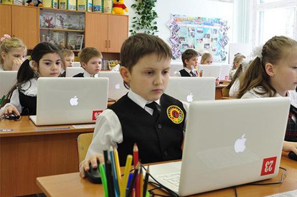 Роспотребнадзор: близорукость приобретают до 50% учащихся ко времени окончания школы. 400293.jpeg