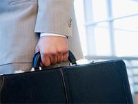 В Москве грабители отобрали у мужчины портфель с деньгами