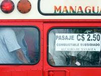 Водителя автобуса лишили прав впервые в истории Венесуэлы. venezuela