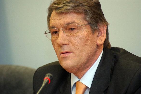 """Ющенко: Донбасс всегда был """"ватным"""". 374294.jpeg"""