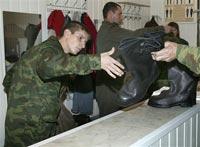 Призывников с дипломами отправят в высокотехнологичные войска