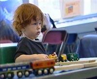 Аутизм восполняется сверхспособностями