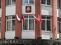 В Мосгордуму пока проходят только две партии