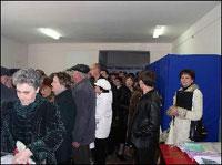 Москвичи оценили выборы в Мосгордуму