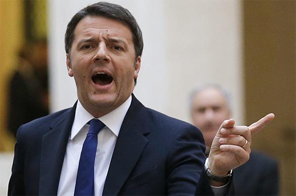 Италия отказала: Ренци проиграл референдум и уходит в отставку