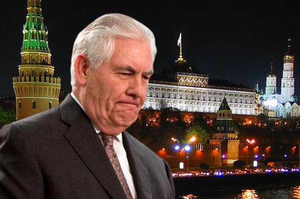 Ультиматуме Тиллерсона Москве