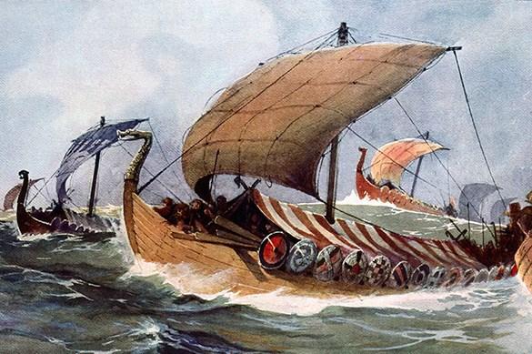 Секрет триумфа викингов раскрыла ДНК трески