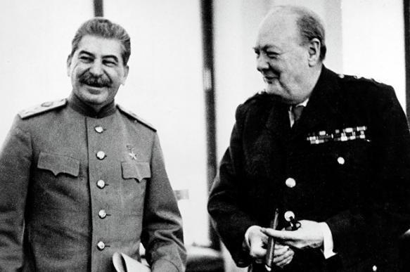 Великобритания рассекретила документы о возможном начале третьей мировой войны. 402295.jpeg