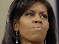 Мишель Обама назвала единственный недостаток своего мужа