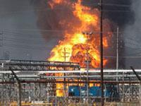 На британском нефтезаводе прогремел мощный взрыв. 239296.jpeg