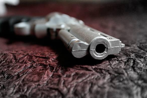 1300 детей в США погибает от огнестрельного оружия ежегодно