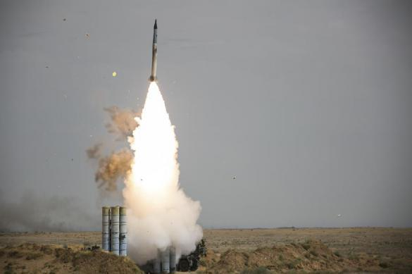 Испытана противоракета для защиты Москвы от ядерного удара. Испытана противоракета для защиты Москвы от ядерного удара