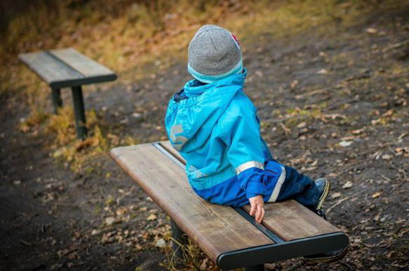 Краснодарская воспитательница детсада забыла ребенка на прогулке. 400296.jpeg