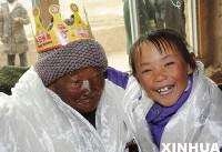 Старейшей жительнице Тибета исполнилось 118 лет
