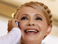 Тимошенко обещала показать украинцам