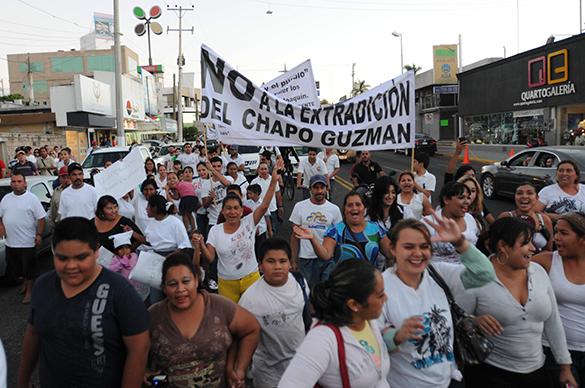 Две тысячи активистов потребовали отпустить самого опасного наркобарона мира. 289297.jpeg