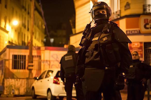 ИГ заявила об ответственности за резню под Парижем