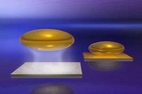Физики научились поднимать большие предметы силой звука