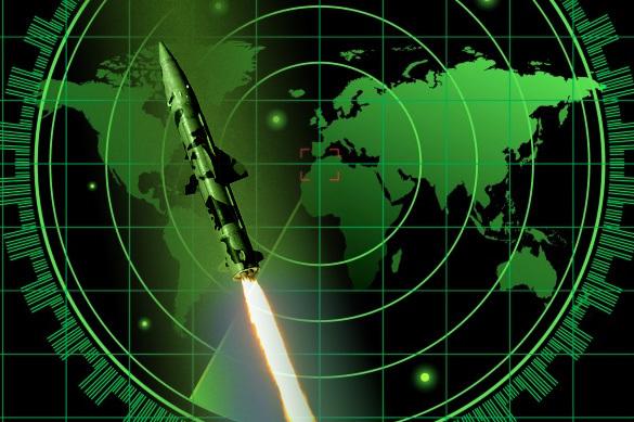 Генштаб России: американские РЛС взяли под контроль почти всю Ро
