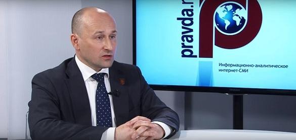 Николай СТАРИКОВ: киевский переворот — жалкий ремейк русских рев