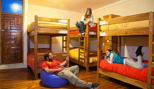 Хостелы разрешат открывать только в нежилых помещениях. 399297.jpeg
