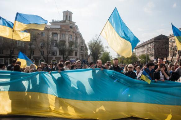 Порошенко назвал Украину свободной от культурной оккупации страной. 400297.jpeg