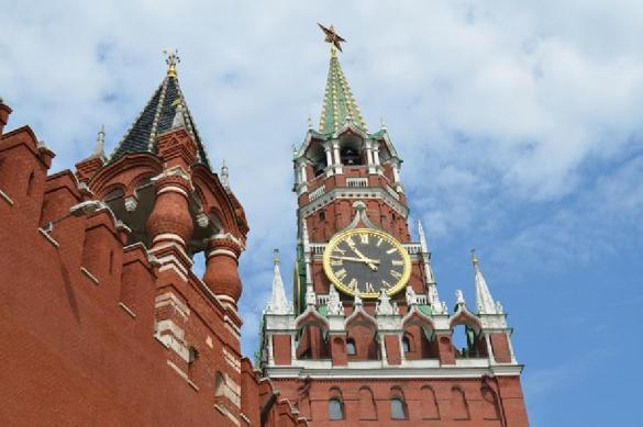Москву с неофициальным визитом посетила делегация правительства США. 403297.jpeg