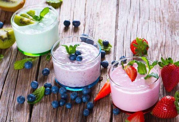 Почему не все йогурты одинаково полезны. йогурт