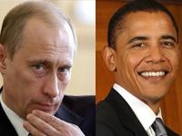 Путин и Обама беседовали в два раза дольше, чем планировалось