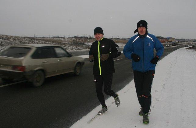 Забег Москва - Сочи: Ерохин пробежал больiе 1000 километров за 16 дней. 288298.jpeg