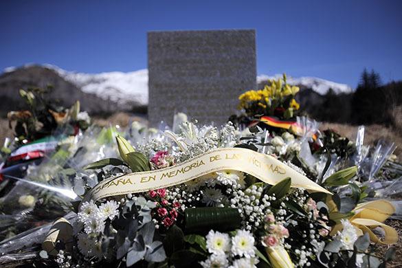 жертвы крушения A320