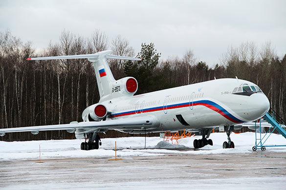Дети спасли двух артистов ансамбля Александрова от полёта на раз
