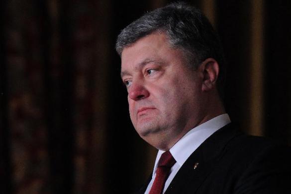 """""""Не тот человек"""": Bloomberg рассказал, как Порошенко разочаровал Запад. Не тот человек: Bloomberg рассказал, как Порошенко разочаровал"""