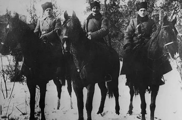 Как Первая конная армия спасла положение в разгар Гражданской войны. 395298.jpeg