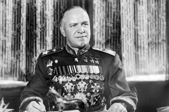 Минобороны сняло секретность с рапорта Жукова об освобождении Польши. 397298.jpeg