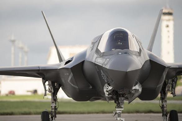 США намерены передать японцам секретную информацию по F-35. 403298.jpeg