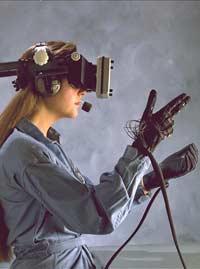 Когда виртуальность становится реальностью…