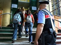 Грипп оставит аргентинцев без образования