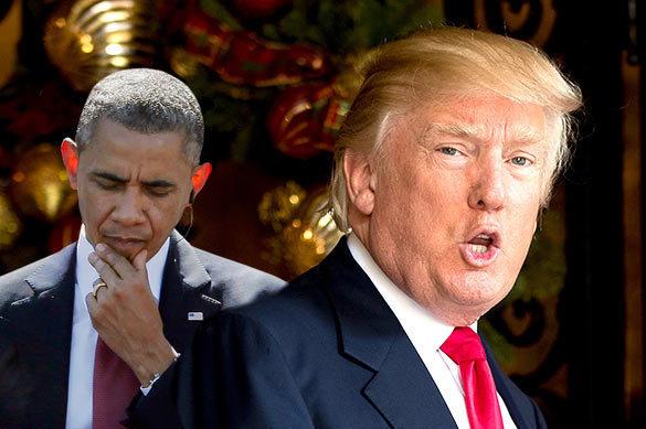 Трамп: Очень скоро все узнают новые данные о прослушке в Белом д
