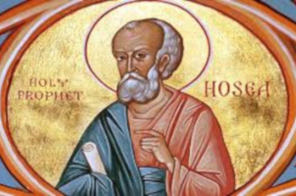 Пророк Осия - вестник поражения смерти. 394299.jpeg