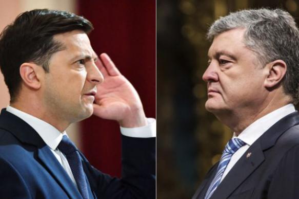 Порошенко согласился провести дебаты с Зеленским. 402299.jpeg