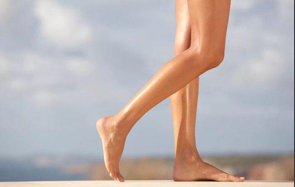 Стройные ножки. ровные ноги