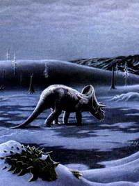 Голубая планета – родина летающих китов